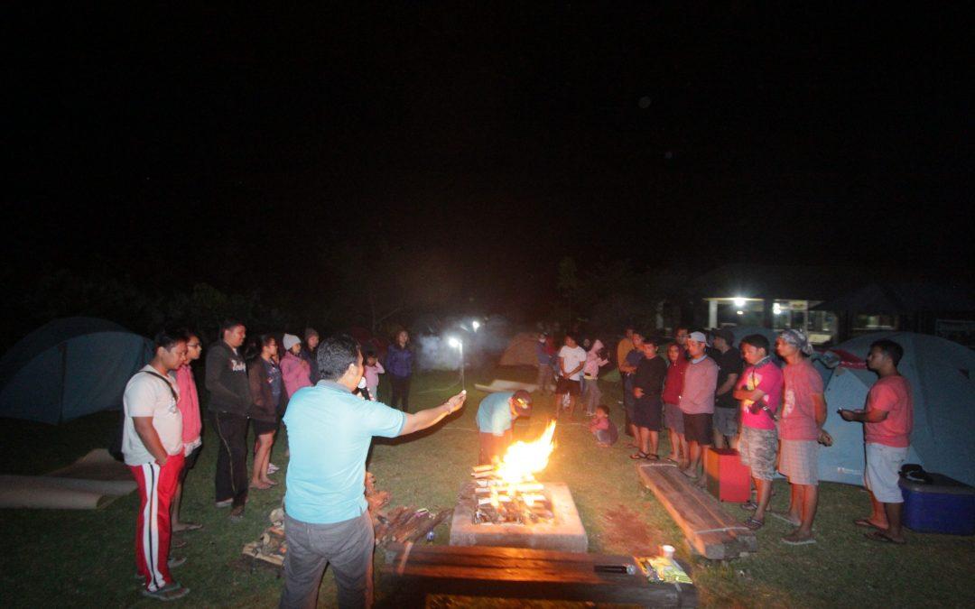 Nikmati Camping dengan Suasana Pengunungan di Bedugul Bali